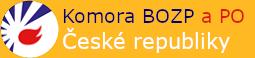 Komora BOZP a PO České republiky