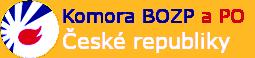 Komora BOZP a PO ČR